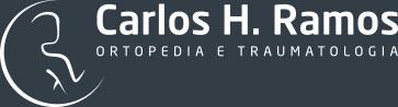 Dr. Carlos Henrique Ramos Logotipo